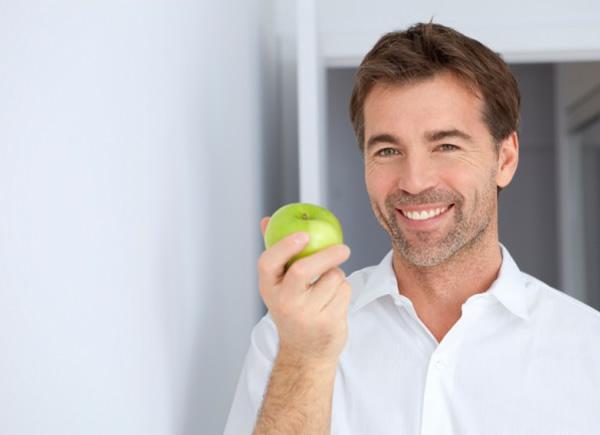 12 dicas para manter a saúde do homem em dia