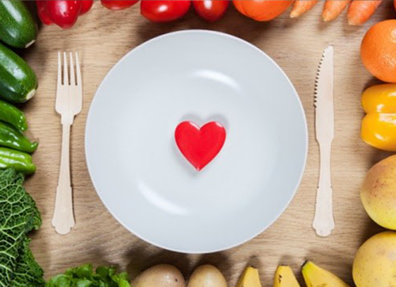 Dieta e exercício - O segredo da saúde cardiovascular