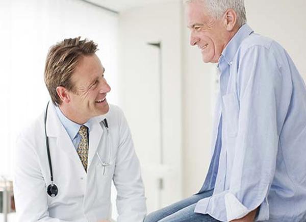 Novembro Azul: Você sabe o que é câncer de próstata?
